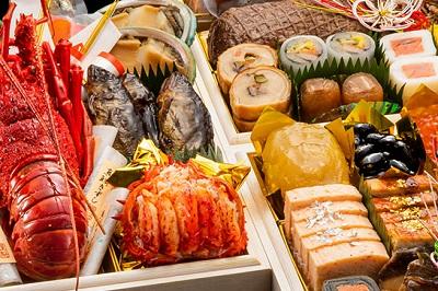 博多久松で通販できる2021年おせち料理一覧と特徴